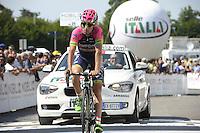 Ulissi Diego - Lampre Merida - 27.06.2015 - Championnat d'Italie 2015 -Turin<br />Photo : Sirotti / Icon Sport