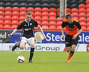 Ryan Gemmell - Dundee United v Dundee, SPFL Under 20s Development League at Tannadice Park<br /> <br />  - © David Young - www.davidyoungphoto.co.uk - email: davidyoungphoto@gmail.com