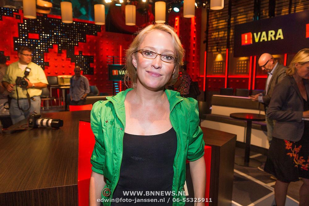 NLD/Amsterdam/20130828- Vara Najaarspresentatie 2013, Willemijn Veenhoven