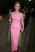 SKYLAR PINCHAL, The Serpentine Party pcelebrating the 2019 Serpentine Pavilion created by Junya Ishigami, Presented by the Serpentine Gallery and Chanel,  25 June 2019