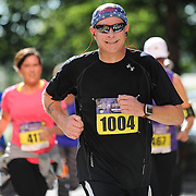 Photos from the Clarendon Day 10k in Arlington, VA. Saturday, September 27, 2014. Photo by Kyle Gustafson/Swim Bike Run Photography.