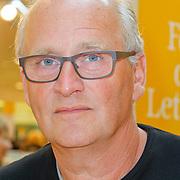 NLD/Amsterdam/20120310 - Feest der Letteren 2012 , Herman Koch