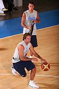 DESCRIZIONE : Bormio Raduno Collegiale Nazionale Maschile Allenamento <br /> GIOCATORE : Daniele Cavaliero <br /> SQUADRA : Nazionale Italia Uomini <br /> EVENTO : Raduno Collegiale Nazionale Maschile <br /> GARA : <br /> DATA : 26/07/2008 <br /> CATEGORIA : Allenamento <br /> SPORT : Pallacanestro <br /> AUTORE : Agenzia Ciamillo-Castoria/S.Silvestri <br /> Galleria : Fip Nazionali 2008 <br /> Fotonotizia : Bormio Raduno Collegiale Nazionale Maschile Allenamento <br /> Predefinita :