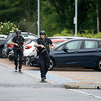 Armed Robbery At Glenagles Hotel in Perthshire…27.06.17<br />