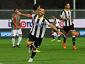 2014/08/24 Udinese vs Ternana 5-1 Coppa Italia