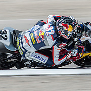 August 3, 2013 - Tooele, UT - Jake Gagne competes in Daytona Sportbike Race 1 at Miller Motorsports Park.