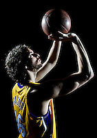 Los Angeles Lakers Pau Gasol..