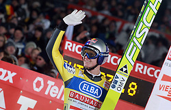 29.01.2011, Mühlenkopfschanze, Willingen, GER, FIS Skijumping Worldcup, Team Tour, Willingen, im Bild THOMAS MORGENSTERN.// during FIS Skijumping Worldcup, Team Tour, willingen, EXPA Pictures © 2011, PhotoCredit: EXPA/ Newspix/ JERZY KLESZCZ +++++ATTENTION+++++ - FOR AUSTRIA (AUT), SLOVENIA (SLO), SERBIA (SRB) an CROATIA (CRO), SWISS SUI and SWEDEN SWE CLIENT ONLY