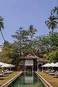 Temple Tree resort, Langkawi