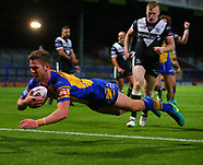 Leeds Rhinos v Hull Football Club 310817