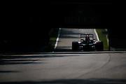 September 3, 2016: Jenson Button (GBR), McLaren Honda , Italian Grand Prix at Monza