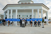 Father Martin's Ashley - Skip's Hall Dedication