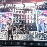 Panic! At The Disco @ Acsend Amphitheater