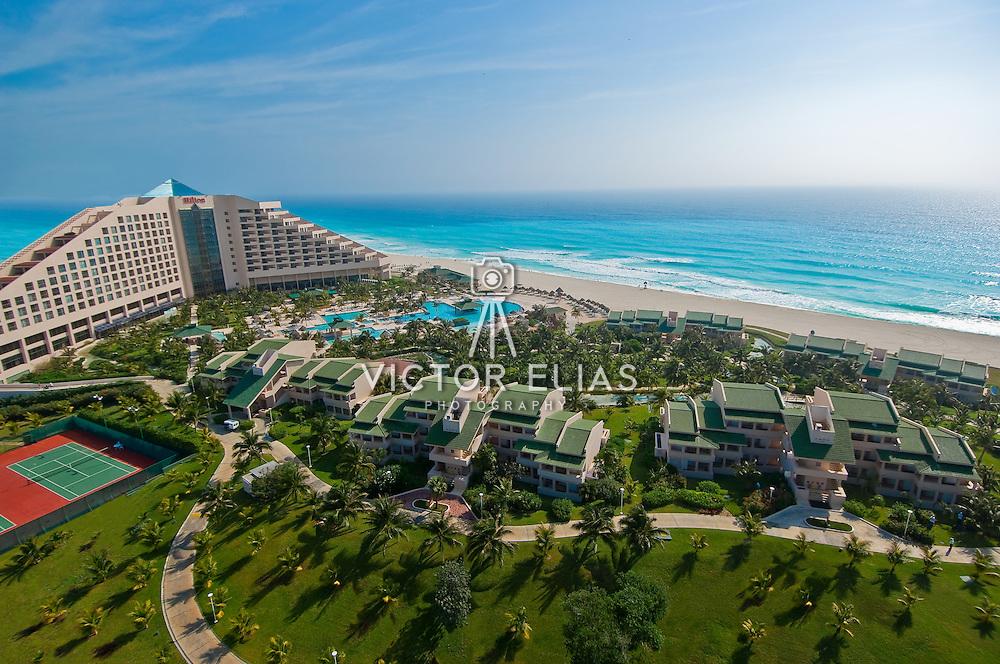 Hilton Cancun Golf & Spa Resort<br /> Photography: Victor Elias<br /> www.victoreliasphotography.com