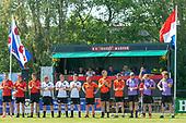 Kaatsen Heren Hoofdklasse VF Gouden Willem 2018