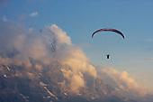 Gleitschirm / Paragliding