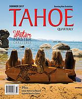 Tahoe Quarterly<br /> Summer 2017