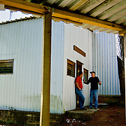 RANCHO EBENEZER / WORLD GOSPEL OUTREACH<br />