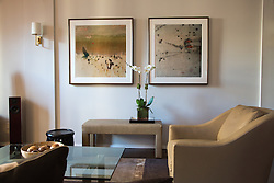 interior design of a home in New York City using Rob Lang photographs