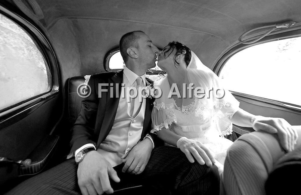 &copy; Filippo Alfero<br /> Stefania e Pier Massimo<br /> Cocconato (AT), 18/05/2013