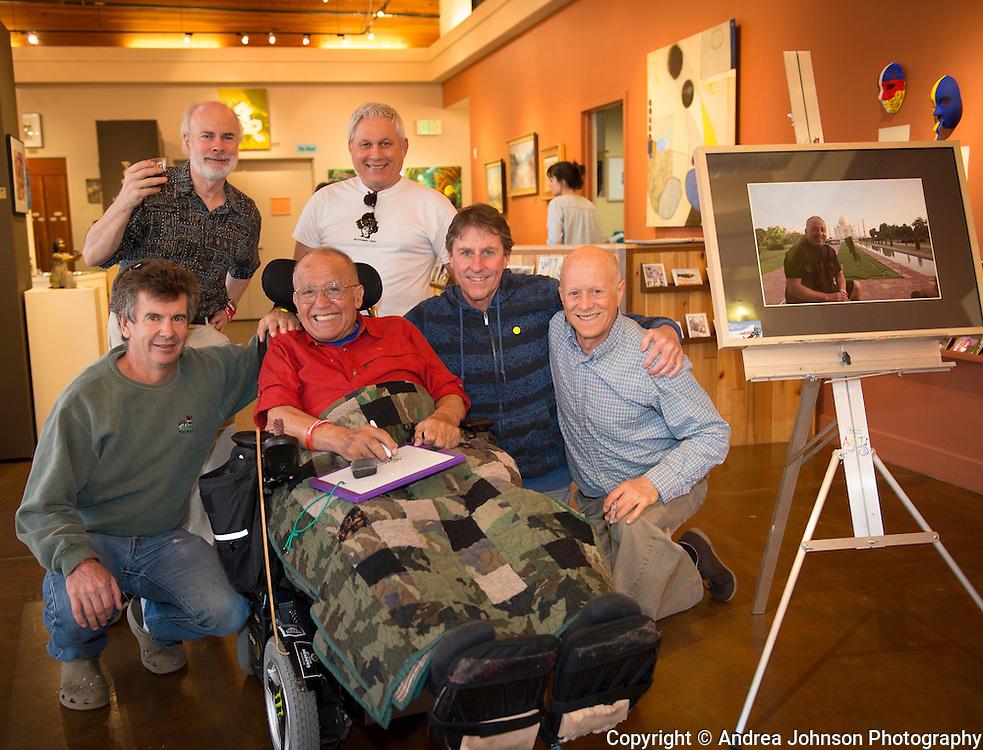 The Noble Spirit documentary premier, Hood River, Oregon
