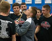 KHS Wrestling at Batesville 11-21-2015