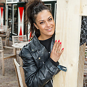 NLD/Blaricum/20150602 - Start Lock me Up - Free a Girl 2015 actie, Anna-Alicia Sklias