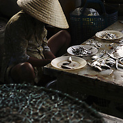 Travel photography from Hoi An, Vietnam