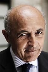 Jean-Herve de Lorenzi, Cercle des Economistes (Paris, Mar. 2011)