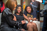 SAVANNAH, GA - DECEMBER 18, 2015: Cast and crew film The Miki Howard Story, Friday, Dec. 18, 2015 in Savannah, Ga. (TVOne Photo/Stephen B. Morton)