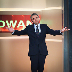 08.10.2011, Messehalle, Nuernberg, GER, Wetten dass aus Nuernberg, im Bild Rowan Atkinson // during the Show Wetten dass from Nuernberg , on 2011/10/08, Messehalle, Munich, Germany, EXPA Pictures © 2011, PhotoCredit: EXPA/ nph/  Straubmeier       ****** out of GER / CRO  / BEL ******