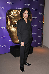 REECE RITCHIE at the BAFTA Nominees party 2011 held at Asprey, 167 New Bond Street, London on 12th February 2011.