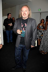 Comic BILL BAILEY at a pre show reception to celebrate the 50th anniversary of the play 'The Birthday Party' held at the Lyric Theatre, Kings Street, Hammersmith, London on 19th May 2008.<br /><br />NON EXCLUSIVE - WORLD RIGHTS