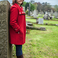 Catherine Simpson, Photographed in Edinburgh. 19 May 2013<br /> <br /> Photograph by Chris Scott/Writer Pictures<br /> <br /> WORLD RIGHTS