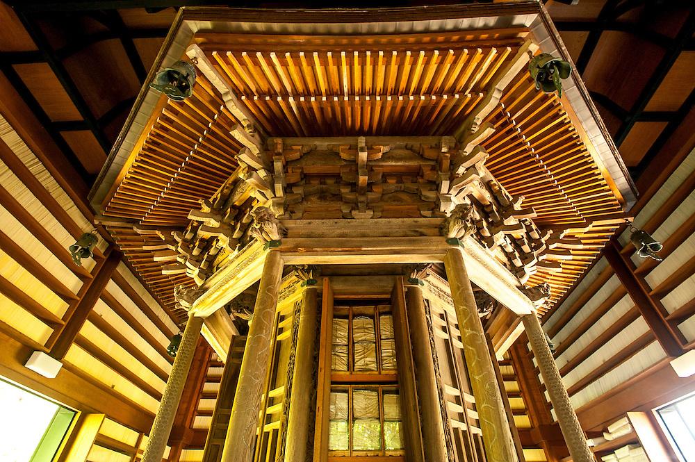 Hase, Kamakura, Japan
