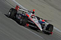 Helio Castroneves, Meijer Indy 300, Sparta, KY 9/4//2010