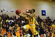 MBKB: Methodist University vs. North Carolina Wesleyan College (02-16-19)