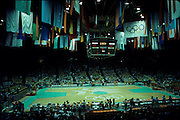 Giochi Olimpici Los Angeles 1984<br /> panoramica