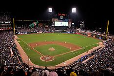 20100810 - Chicago Cubs at San Francisco Giants (Major League Baseball)