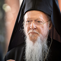 ecumenical Patriarch 25 years