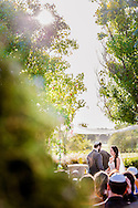 Bay Club Novato Wedding