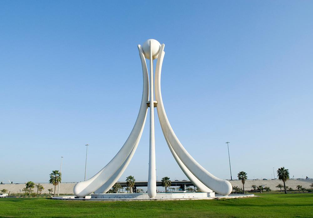 Bahrain Pearl Monument