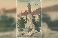 Zagreb (Croatie) : Preradovićev spomenik. <br /> <br /> ImpresumZagreb : R. Mosinger, [1905].<br /> Materijalni opis1 razglednica : tisak ; 13,6 x 8,5 cm.<br /> NakladnikSvjetlotiskarski zavod R. Mosinger<br /> Mjesto izdavanjaZagreb<br /> Vrstavizualna građa • razglednice<br /> ZbirkaGrafička zbirka NSK • Zbirka razglednica<br /> Formatimage/jpeg<br /> PredmetZagreb –– Trg Josipa Jurja Strossmayera<br /> SignaturaRZG-STRG-12<br /> Obuhvat(vremenski)20. stoljeće<br /> NapomenaRazglednica je putovala 1905. godine. • Poleđina razglednice je namijenjena samo za adresu.<br /> PravaJavno dobro<br /> Identifikatori000952353<br /> NBN.HRNBN: urn:nbn:hr:238:327994 <br /> <br /> Izvor: Digitalne zbirke Nacionalne i sveučilišne knjižnice u Zagrebu