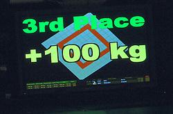 19-03-2006 JUDO: DUTCH OPEN: ROTTERDAM<br /> 3de plaats voor Dennis Meeuwsen<br /> Copyrights: WWW.FOTOHOOGENDOORN.NL