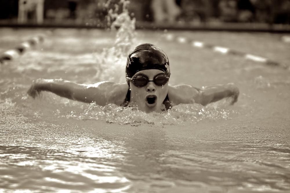7/20/2010 Swim Meet VS Omak