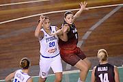 DESCRIZIONE : Lucca Nazionale Italia Femminile Qualificazione Europeo Femminile Italia Albania Italy Albania<br /> GIOCATORE : Martina Bestagno<br /> CATEGORIA : tagliafuori<br /> SQUADRA : Italia Italy<br /> EVENTO : Qualificazione Europeo Femminile<br /> GARA : Italia Albania Italy Albania<br /> DATA : 21/11/2015 <br /> SPORT : Pallacanestro<br /> AUTORE : Agenzia Ciamillo-Castoria/Max.Ceretti<br /> Galleria : FIP Nazionali 2015<br /> Fotonotizia : Lucca Nazionale Italia Femminile Qualificazione Europeo Femminile Italia Albania Italy Albania