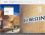 Westin Hotels & Resorts.