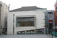 Gallery of Photography, Meeting House Square, Temple Bar, Dublin