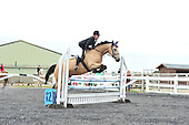 01 - 16th Aug - Unaffiliated Show Jumping (XPoles to 90cm)