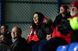 - Mandatory by-line: Dougie Allward/JMP - 05/04/2017 - FOOTBALL - Kassam Stadium - Oxford, England - Oxford United v Fleetwood Town - Sky Bet League One